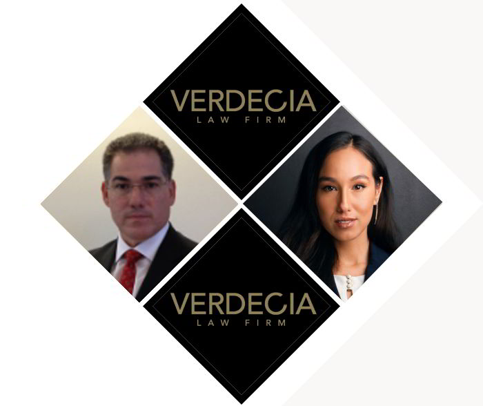 Verdecia Law Firm, Carlos and Betty